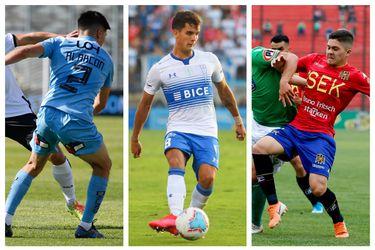 No juegan solo por cumplir: los Sub-21 con más proyección del Campeonato Nacional