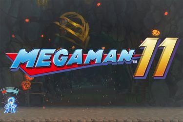 Anuncian manga centrado en Mega Man 11