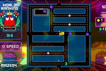 Twitch te permitirá jugar Pac-Man gratis con un nuevo canal