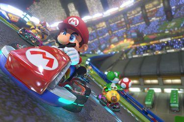 La música de Mario Kart sería el nuevo truco para terminar rápido tareas que dejaron para última hora