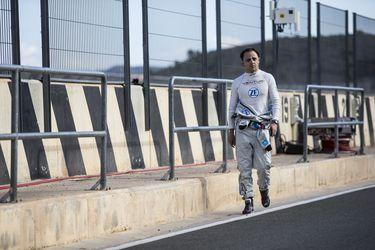 Tras última fecha, Felipe Massa critica y deja a su equipo de la Fórmula E