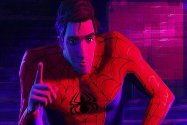 El Peter Parker de Tobey Maguire es canon en Spider-Man: Into The Spider-Verse
