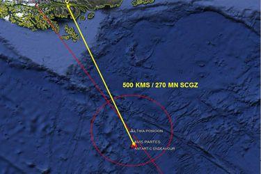 ¿Cómo recuperar los restos de un avión a 4 mil metros de profundidad?