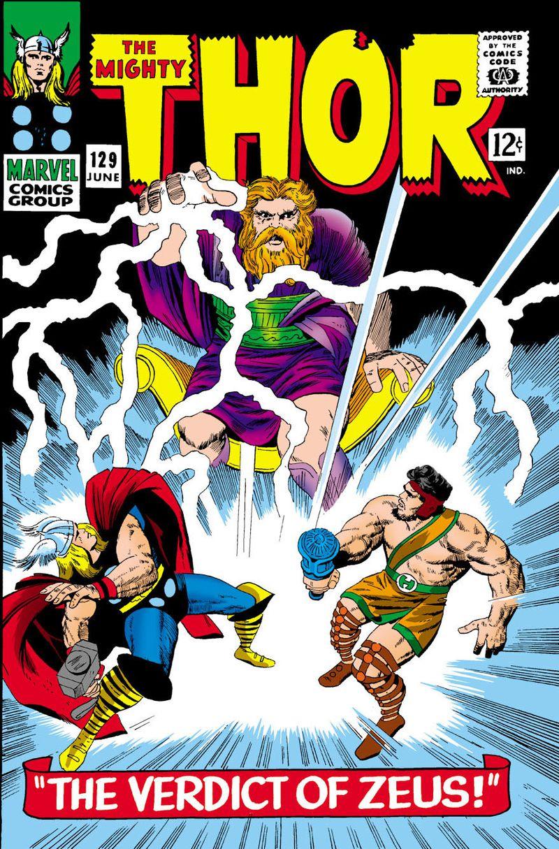 Russell Crowe dice que interpretará a Zeus en Thor: Love and Thunder - La  Tercera