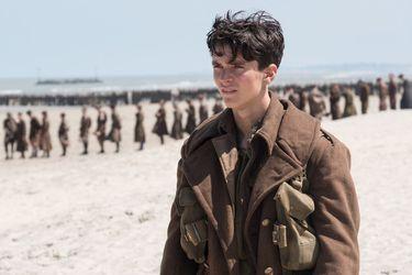 Quentin Tarantino elevó a Dunkirk como la segunda mejor película de la década pasada