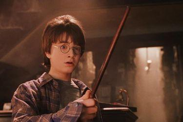 Daniel Radcliffe regresó al mundo de Harry Potter para leer un capítulo de La Piedra Filosofal