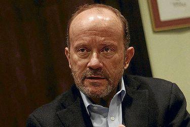 """Ignacio Cueto, presidente de Latam: """"Todos a prorrata hemos perdido cifras muy considerables de patrimonio"""""""