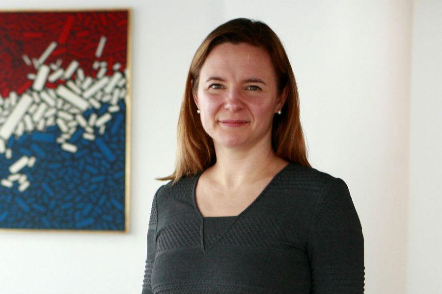 Katia Trusich