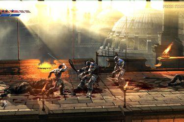 Sega lanza un prototipo de un remake de Golden Axe