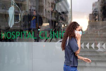 Joven de 24 años se convierte en el primer caso positivo de coronavirus en Madrid