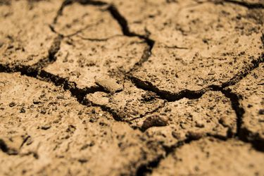 Balance Hídrico Nacional proyecta escasez de agua de hasta 50%