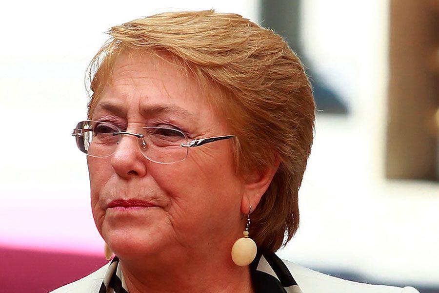 Michelle-Bachelet horvath