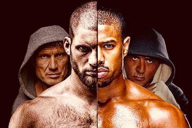 Conozcan a Viktor Drago, el rival a vencer en Creed 2