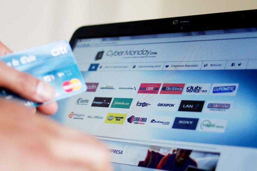 E-Commerce, comercio digital, comercio online, cyber monday