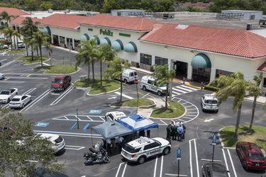 Dos adultos y un niño mueren en el último de una serie de tiroteos masivos en Florida