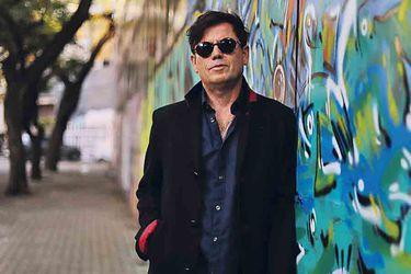 El ex Upa! Pablo Ugarte debuta en solitario