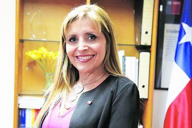 """Pamela Gidi, sobre polígonos industriales 5G: """"Abren una posibilidad de negocio para las operadoras"""""""