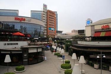 """Minsal por reapertura de grandes centros comerciales: """"Corresponde al Ministerio de Economía llegar a acuerdo con ellos"""""""