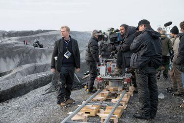 Críticos y reporteros salieron a matizar las informaciones sobre las reglas de Christopher Nolan en sus sets