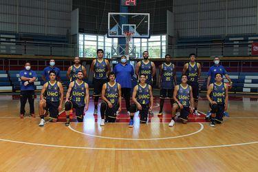 La UdeC dirá presente en la Basketball Champions League Américas