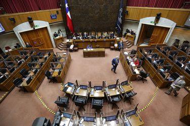 Comisión Mixta fija garantía y regulación a asesores como F y F