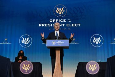 La gran decisión de Joe Biden sobre los impuestos tecnológicos