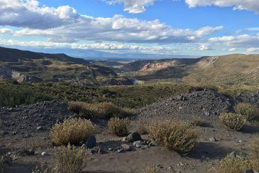 Un Explora en las tierras de Douglas Tompkins