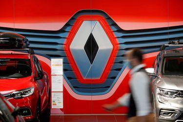 Renault firma alianza con Google para acelerar la digitalización de su sistema de producción
