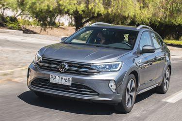 Volkswagen Nivus: Por sobre cualquier prejuicio de forma y fondo