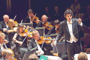 Filarmónica de Dresde: la gran orquesta de los 150 años