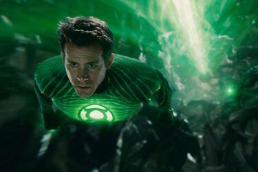 Martin Campbell señaló que un secuela de la película de Green Lantern tendría que ocurrir sobre su cadáver