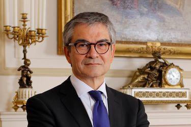Marcel realza autonomía del Banco Central y responde cuestionamientos por proyecto que abre la puerta a compra de deuda fiscal