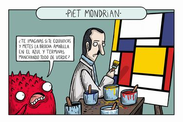 En pauta, por Alberto Montt