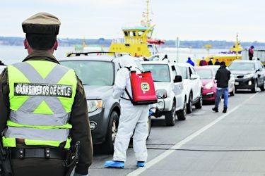 Servicio Nacional de Aduanas recauda  $2.130 millones en multas por delitos fronterizos