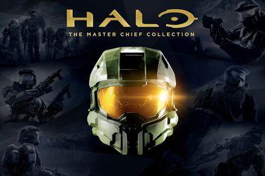 Halo: The Master Chief Collection funcionará a 120 fps y hasta 4k en Xbox Series X