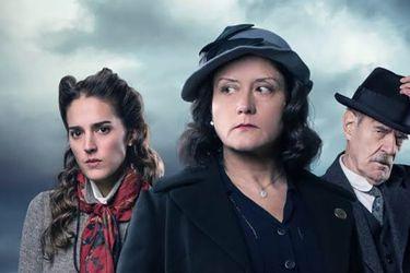 Historias de Cuarentena y Helga y Flora: Por qué se convirtieron en dos series chilenas imperdibles