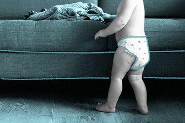 Nuestras lectoras preguntan: ¿Hasta qué edad deben usar pañal?