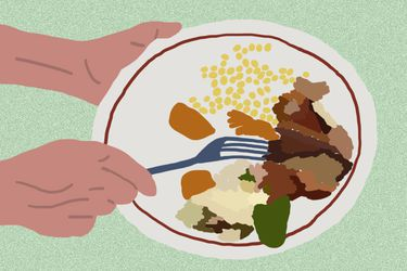 Ideas para evitar el desperdicio de alimentos en casa