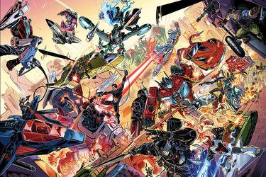 """Productor de las películas cree que un crossover cinematográfico entre G.I. Joe y Transformers es """"inevitable"""""""