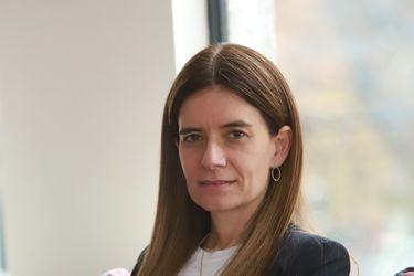 Aurora Olave: La mujer clave de Sofofa