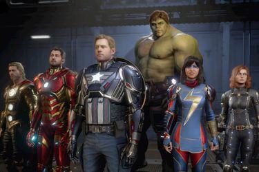 Marvel's Avengers llegará a Xbox Game Pass el 30 de septiembre