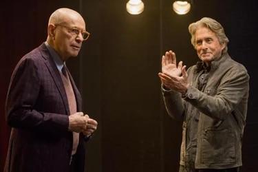 """Netflix terminará """"El Método Kominsky"""" con su tercera temporada"""