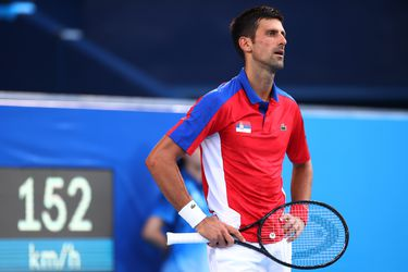 Otra vez sin medalla: Djokovic pierde el bronce ante Pablo Carreño Busta