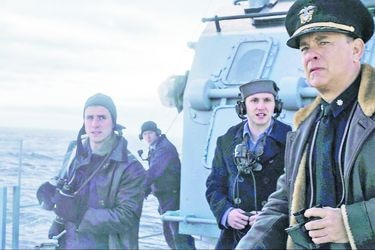 Guerras marinas y sagas mágicas: lo que Hollywood envió al streaming