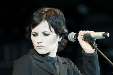 "Cranberries publica nueva canción póstuma de Dolores O'Riordan: ""Wake Me When It's Over"""