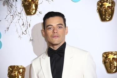 Rami Malek, Roma y La Favorita fueron los grandes ganadores en los BAFTA
