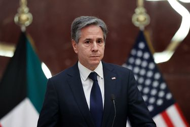 """EE.UU acusa a Irán de ataque mortal a petrolero y promete respuesta """"apropiada"""""""