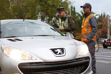Hoy comienza la restricción vehicular: Revisa qué dígitos se verán afectados cada día