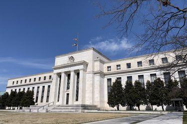 El rally de los bonos reduce el miedo a la inflación en Estados Unidos