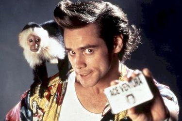 Planean un reinicio de Ace Ventura